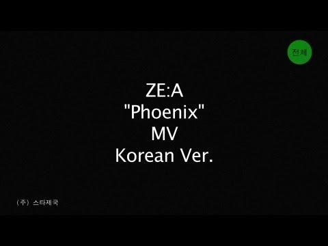 ZE:A - PHOENIX