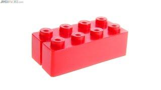 Bricks Before LEGO