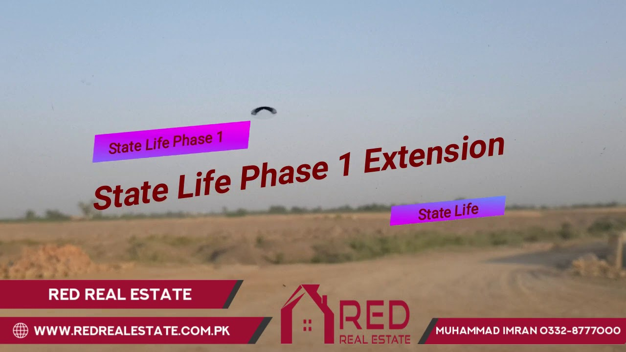 State Life Phase 1 Extension Latest Update May 11 2019
