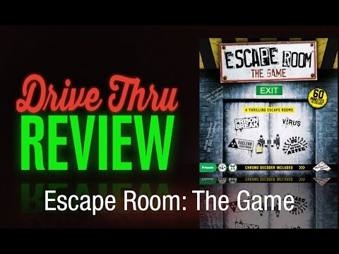 Escape Room: The Game Review