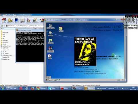 PASCAL WINDOWS 7 GRATUITEMENT 1.5 TURBO TÉLÉCHARGER GRATUIT