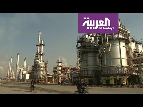 العرب اليوم - شاهد: 12 سفينة إيرانية تنقل النفط لعدة دول رغم العقوبات الأميركية