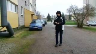 Эстония и Россия: квартиры в обмен на визу