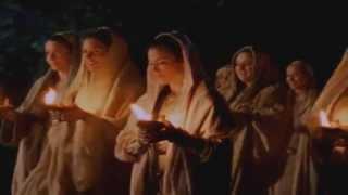 Mormon Parabale of the Ten Virgins