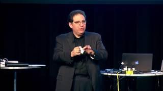 World's Most Famous Hacker Kevin Mitnick & KnowBe4's Stu Sjouwerman Opening Keynote