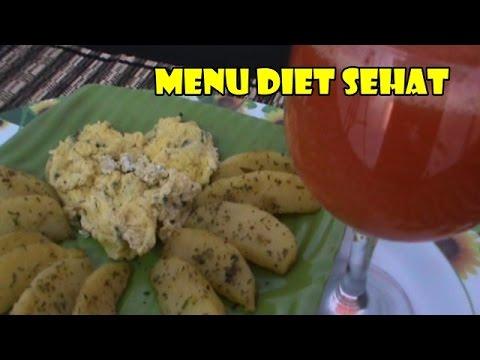 Diet untuk menurunkan berat badan dengan 1 sampai 5 kg