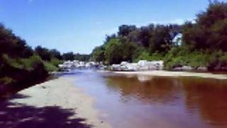 preview picture of video 'San Carlos Minas, Río Jaime 01.'