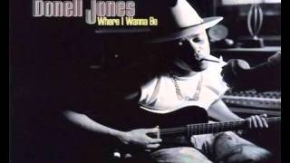 Donell Jones Think About It Don't Call My Crib Album Version