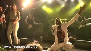 Anthony B - 2/2 - Police + Raid The Barn - Reggaeville Easter Special - Festsaal Kreuzberg Berlin