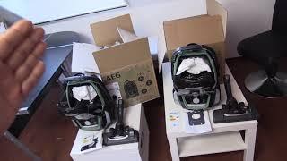 AEG VX9-2 ÖkoX - neues Modell? oder Fake? Leider ein Fake !!!