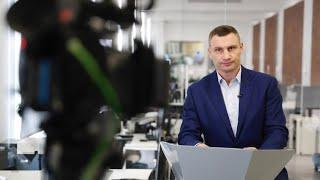 У Кличко пропало обоняние: повторный тест на Covid-19 снова позитивный