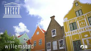 Princess Cruises: Curacao in A Day