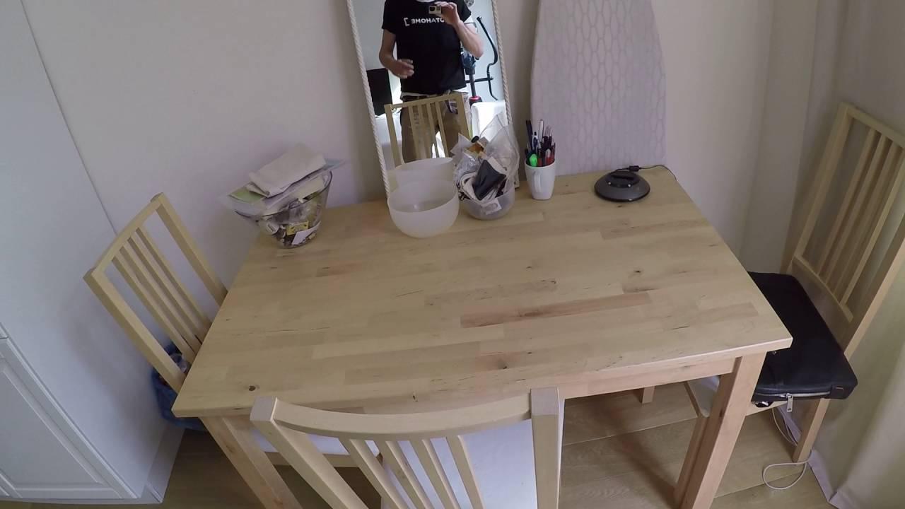 Comfortable 1-bedroom apartment on first floor for rent in Ixelles