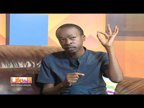 Life and Style: Motivate with Mary Mwikali 8/12/2016