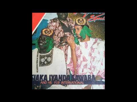 EASY SAWABA - Ayansola Special