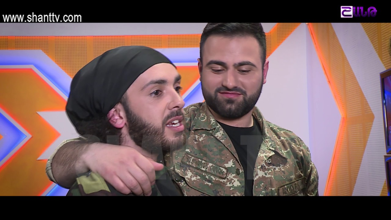 X-Factor4 Armenia-Diary 63-04.04.2017