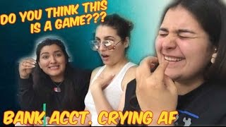 BUYING TICKETS FOR GOT7 FANMEET & THE BTS WINGS TOUR U.S.A PT.2 | KMREACTS