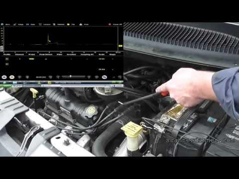 Engine performance diagnostics by paul danner