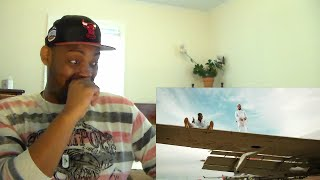 French Montana - Figure it Out ft. Kanye West, Nas Video REACTION!!!