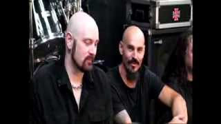 "ACHERON - The Making of ""THE FINAL CONFLICT: Last Days of god"" Bonus dvd"