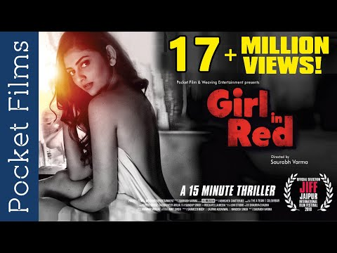 Download Hindi Short Film - Girl In Red HD Mp4 3GP Video and MP3