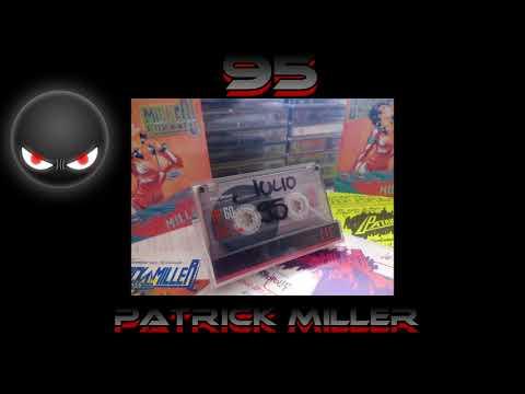 PATRICK MILLER - JULIO 1995