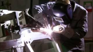 Dokumentárny film Technológia - Megatovárne: Bugatti Veyron