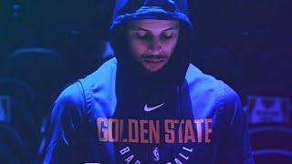 "Stephen Curry Mix - ""Scared Of The Dark"" (Lil Wayne, Ty Dolla $ign, XXXTENTACION)"