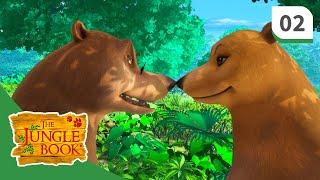 Jungle Book Full Episodes