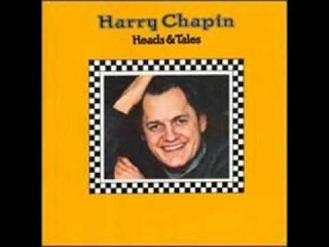 Greyhound - Harry Chapin