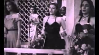 تحميل اغاني استعراض اسقي الورد - من فيلم الحب المكروه1953م.avi MP3