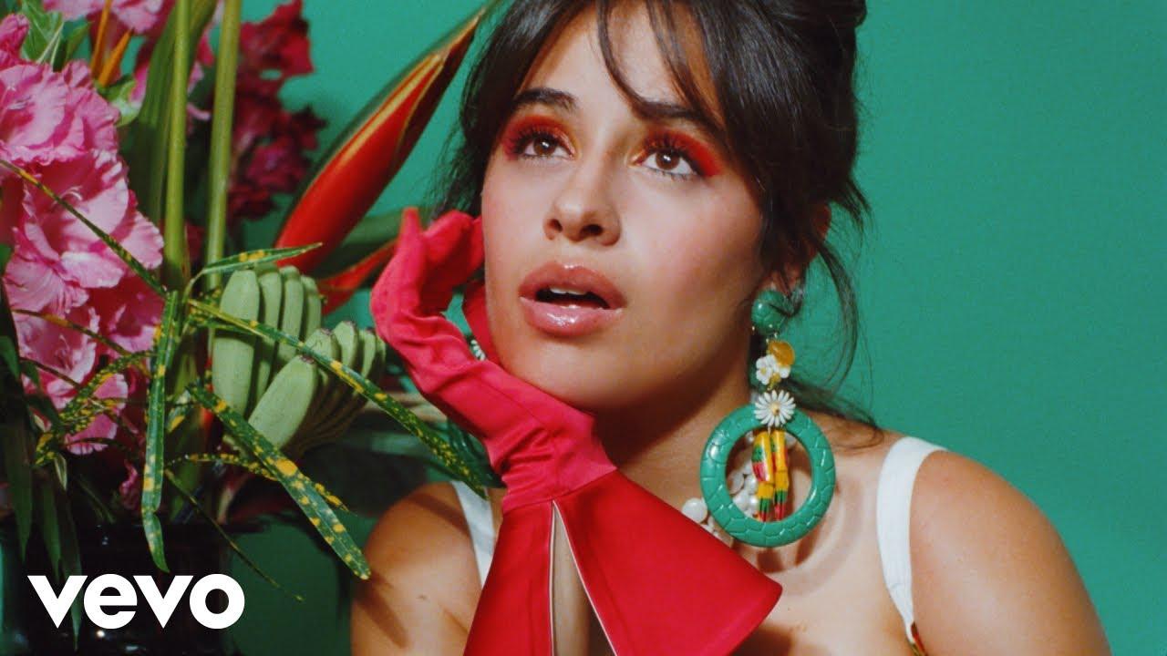 Camila Cabello — Don't Go Yet