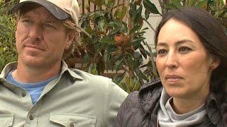 EXCLUSIVE: Meet the Couple Behind HGTV's 'Fixer Upper'