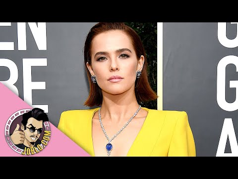 BEFORE I FALL Interview (2017) Actress Zoey Deutch