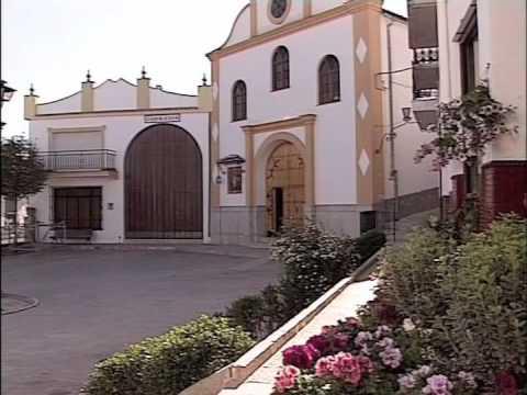 Villanueva del Trabuco en la Sierra Norte de Málaga