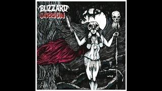 "BUZZARD ""Carrion"" (New Full Album) 2016"