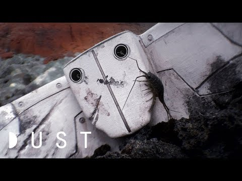 """Donny The Drone"" Sci-Fi Short Film - DUST Exclusive Premiere"