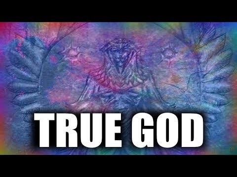 skyrim the true god of the wilds elder scrolls lore