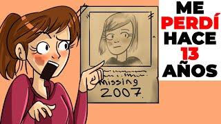 Descubrí Que He Estado Perdida Desde Hace 13 Años | Mi Historia Animada