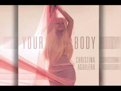 Christina Aguilera - Your Body (Instrumental)