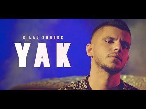 Bilal Sonses - Yak klip izle