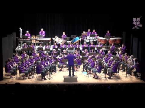 The Gremlins, Jerry Goldsmith, Roland Smeets HdL 2014