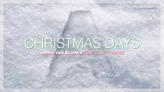 Armin Van Buuren & Josh Cumbee - Christmas Days video