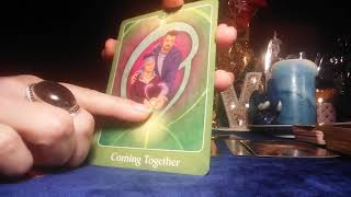 DOES HE HAVE A HEART? DOES HE HEAR IT? FOLLOWS IT? PICK UP YOUR CARDS. GET YOUR ANSWERS
