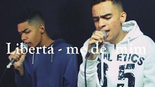 Liberta-me de Mim - Luma Elpídio ( Cover Ello G2 )