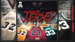 Jersy - Anuel AA (Video)
