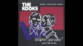 The Kooks   Sweet Emotions (Montmartre Remix)