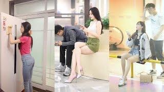 Tik Tok Trung Quốc ● Những video tik tok triệu view hài hước và thú vị #4