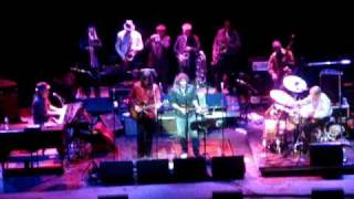 Levon Helm Band Holy Cow 2/7/09