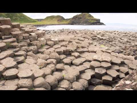 Giant's Causeway - Northern Ireland - UN